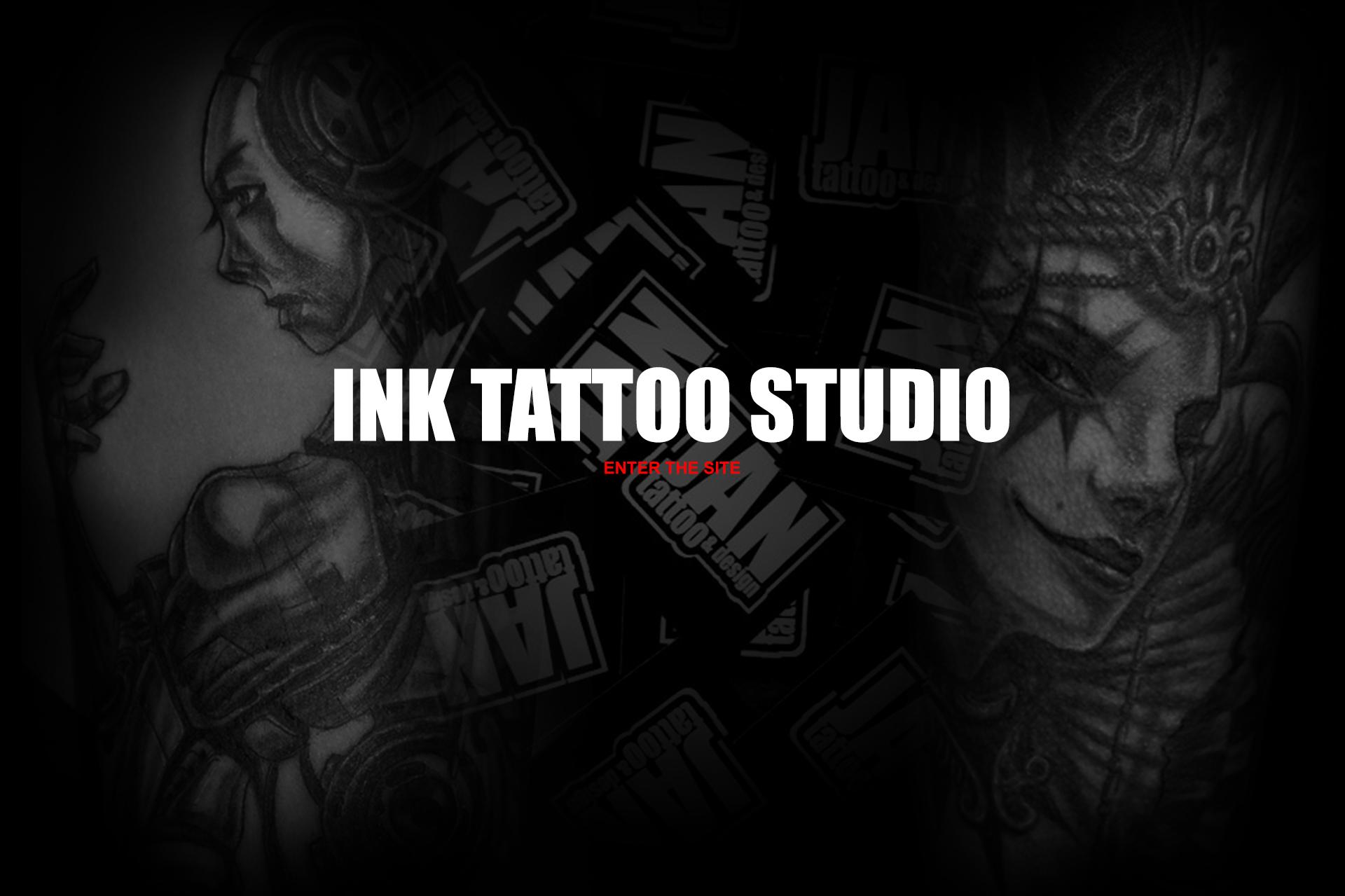 ink tattoo studio. Black Bedroom Furniture Sets. Home Design Ideas
